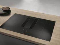 BKF 83 DLC cadre de plaque de cuisson