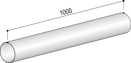 Système 125 – <strong>tube rond</strong>