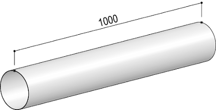 Système 150 – <strong>tube rond</strong>