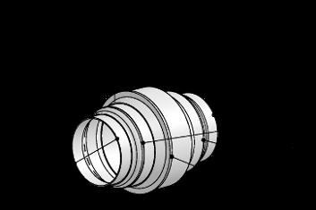 Système 125– <strong>récolteur de condensation</strong>