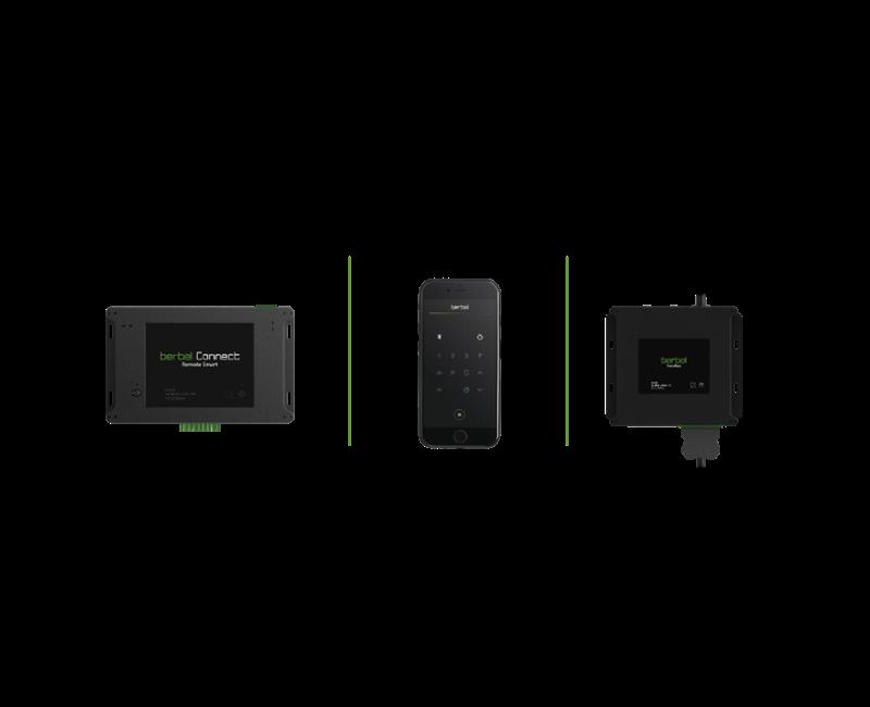 berbel Connect - Remote Smart